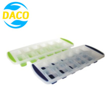 Hot Sale Plastic Ice Tray with 12 Grid Cutlery