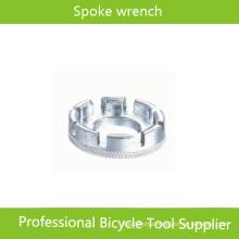 Bicycle Spoke Tool for Spoke Adjutable