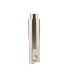 Custom CNC titanium bolt screw turning parts