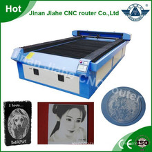 CO2 no metal corte corte metal fino 150w CNC corte por láser