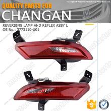 chana Eado parts changan auto parts REVERSING LAMP AND REFLEX ASSY L 3773110-U01