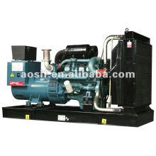 575kva/460kw Doosan Diesel genset with CE & ISO