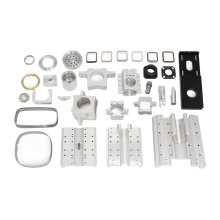 custom cold roller aluminum stainless steel laser cut sheet metal fabrication bending stamping parts services