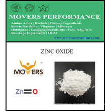 Slaes caliente Ingrediente cosmético: óxido de zinc