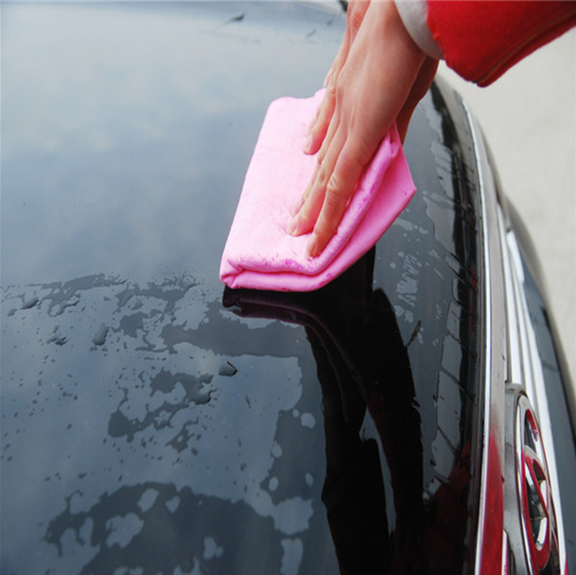 car towel with low price