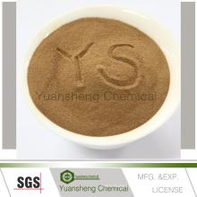 Formol químico da mistura do condensado do Sulfonate do naftaleno (FDN-B)