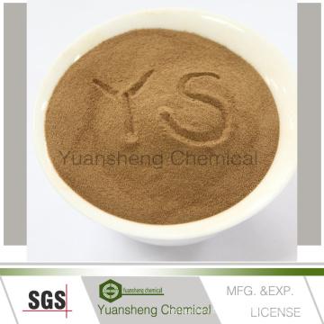 Mélange chimique de formaldéhyde de condensat de sulfonate de naphtalène (FDN-B)