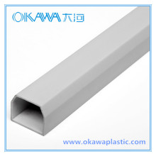 Plastic Extruded Profile for Lighting Accessries