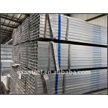 Sch80 ERW Welded Square Steel Tube