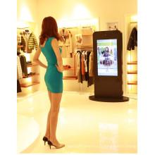 Affichage virtuel d'affichage de robe de 46inch