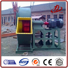 China ventilador centrífugo ventilador de ar quente