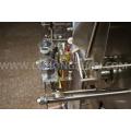 Fábrica Fostream Full automática bolsita agua envasado precio de la máquina con 220V