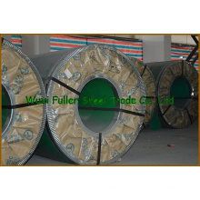 Cold Rolled 316L Stainles Steel Coil Raw Materials