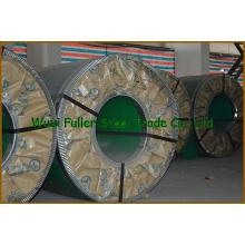 Matérias-primas de aço laminadas da bobina de 316L Stainles