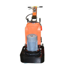 4KW concrete floor polishing machine