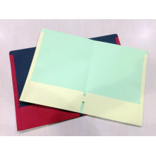 Color Paper File Folder (Fl102)