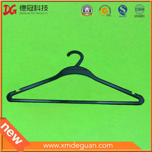 Wholesale Custom Garment Plastic Cloth Hanger