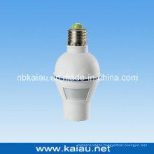E27 Motion Sensor Lamp Holder (KA-SLH02)