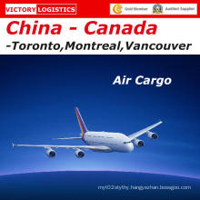 DHL/UPS/FedEx Express Service From China to Canada