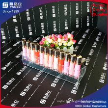 Elegant Design Transparent Acrylic Lipstick Holder