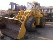 Used KAWASAKI wheel loader  KLD70B