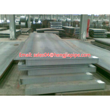 hot rolling stainless steel plate