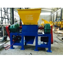plastic shredder machine for recycling crushing machine