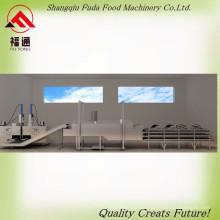 Food and beverage equipment food machine manufacturer snack food machine