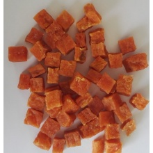 Professional for Soft Cat Food Dry salmon cube delicious for cats export to El Salvador Exporter