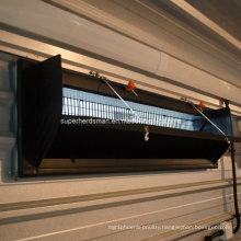 Big Size Air Inlet for Poultry House