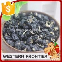 China Ningxia ganze Form neue Ernte organischen schwarzen goji Beere