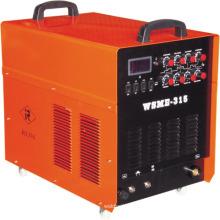 Ce del inversor del certificado AC / DC máquina de soldadura de TIG (WSME-250/315)