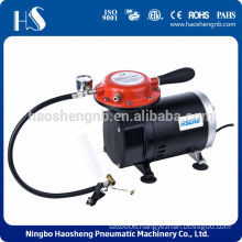 AS09W mini inflation air compressor pump