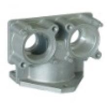 Aluminium-Sandguss-Camlock-Schnellverbindung