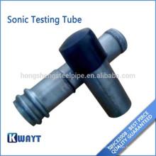 Un tube d'essai sonore largement utilisé pour les uae