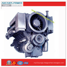 Deutz Air Cooled Diesel Engine Bf8l513c