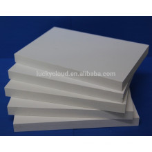 Cheap VEKA SHEET pvc foam x board recycled material 2015