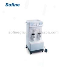 Медицинский всасывающий аппарат, электрический блок всасывания портативный