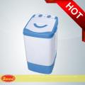 Mini portable single tub clothes washing machine 3KG