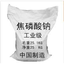 Industrial Grade Natrium Pyrophosphat zum Verkauf Made in China