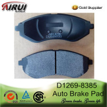 D1269-8385 Auto Brake Pad for