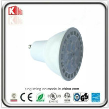 High Lumen New Design 7W SMD GU10 LED Bulb