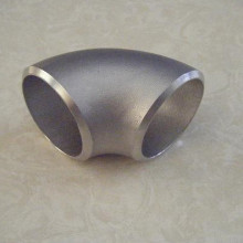 BW weld pipe fitting 8 inch steel Elbow dimensions