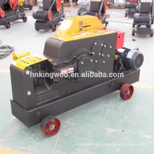 Cortador de barra de acero de la máquina de corte de la barra de acero de la sierra de banda de la calidad durable