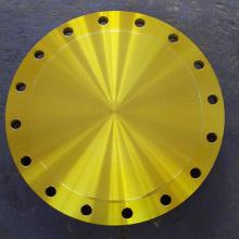 Carbon Steel EN1092-1 Type 05 Flange