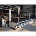 eps cut cnc foam cutting machines