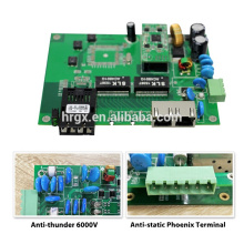 original design POE ethernet switch pcb board/ pcb assembly industrial grade POE switch