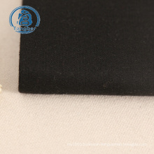 Manufactory high quality knit  100% polyester french terry cloth fabric