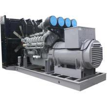 Groupe électrogène 9-2250 kVA avec CE avec moteur Perkin