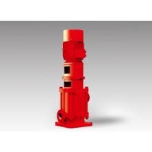 Vertikale mehrstufige Zentrifugalpumpe Hydraulikpumpe
